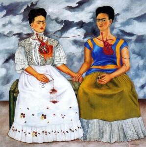 Le due Frida